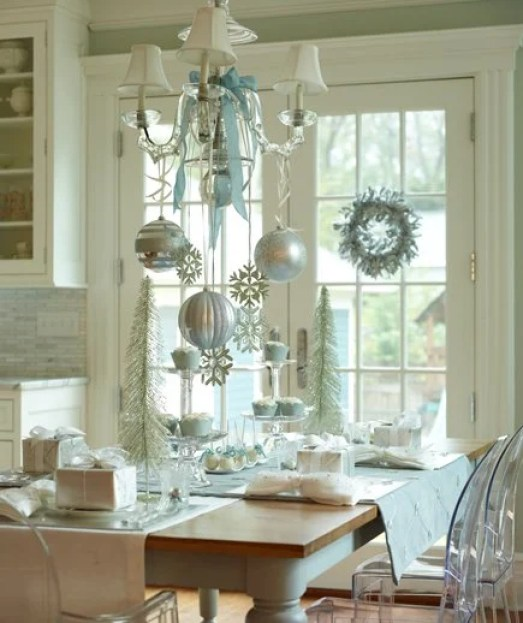 Dining-Chandelier-Ornaments