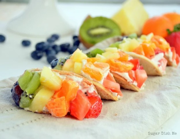 Mini-Fruit-Tacos