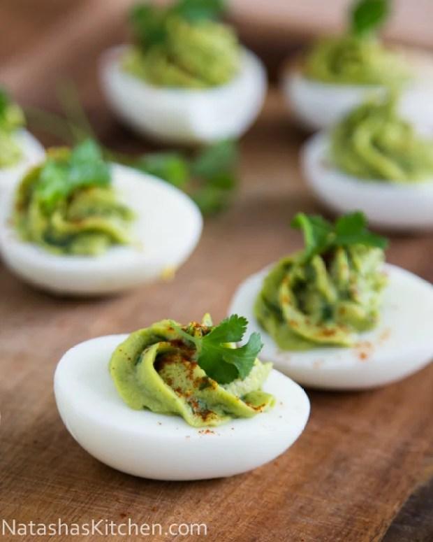 Guacamole-Deviled-Eggs