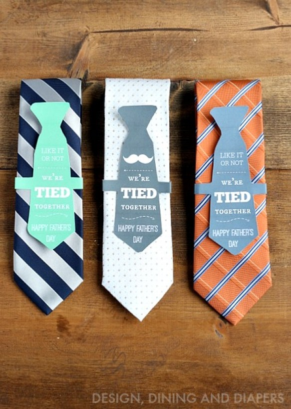 Fathers-Day-Gift-Wrap-for-Tie