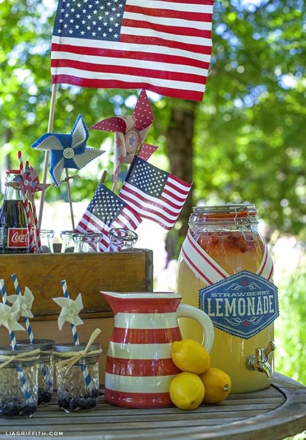 Vintage-Americana-Party-Decor