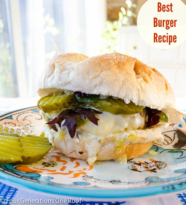 best-burger-recipes