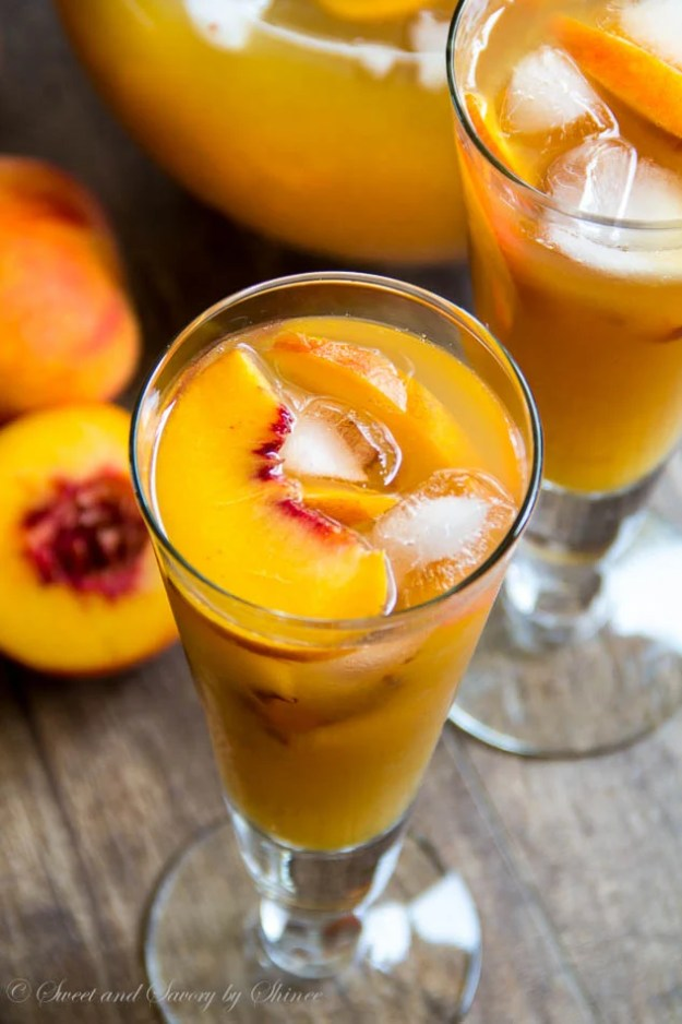 Peach-Iced-Tea