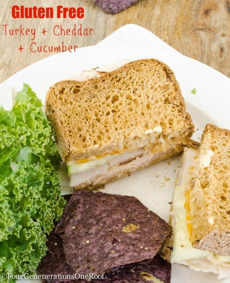 Turkey-Cheddar-Cucumber-sandwich-with-gluten-free-bread-low-fodmap-lunch-12