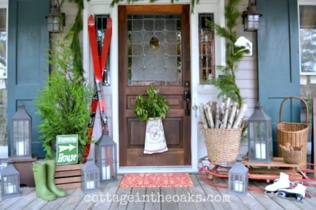 eclectic-vintage-front-porch