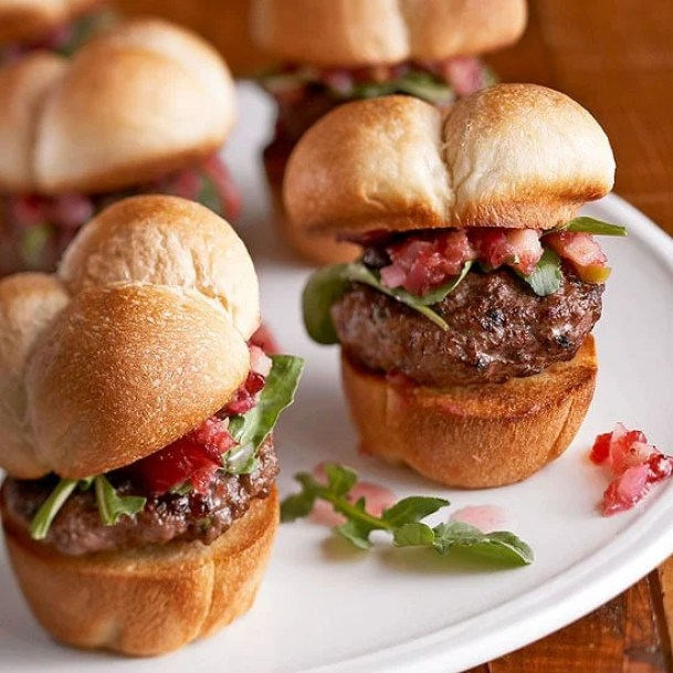 cranberry-chutney-sliders