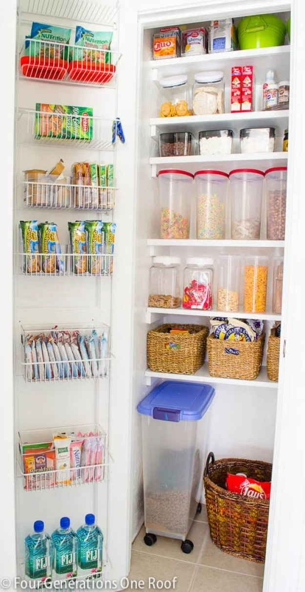 36 Tips for Getting Organized in 2016