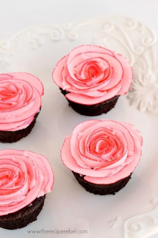 40-valentine-treats-buttercream-rose-tutorial