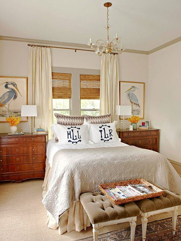 36-cozy-master-bedrooms-vintage-patina-dressers