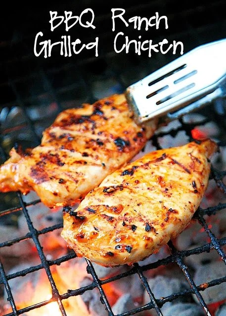 Easy Grilling Recipes 1| Four Generations One Roof