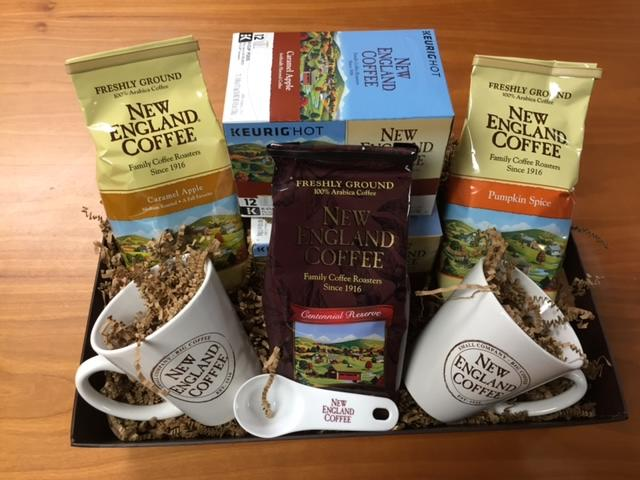 new-england-coffee-gift-basket