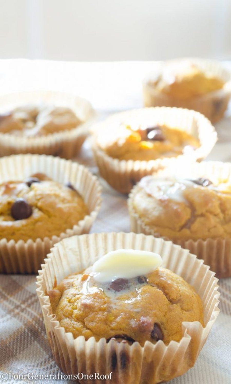 pumpkin-chocolate-chip-muffins-13