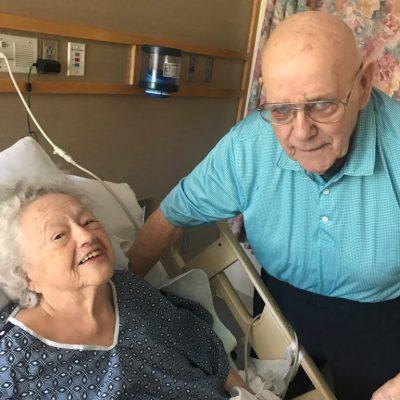 Cancer Update on Gram + Favorite Back to School Bedding