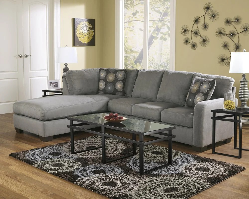 Gorgeous affordable Sectionals + Sofas and where to buy ...
