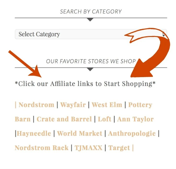 What are affiliate links and why are you using them