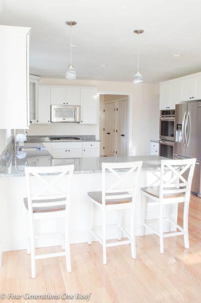 Open Floor Plan House for Sale Staging Project - #gofinding #propstyling #houseforsale #housestaging #foyer #decor #interiordesignideas #interiordesign #homegoods