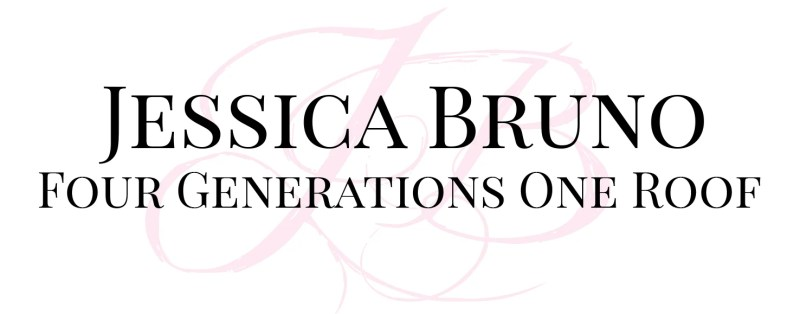 Jessica Bruno Four Generations One Roof logo