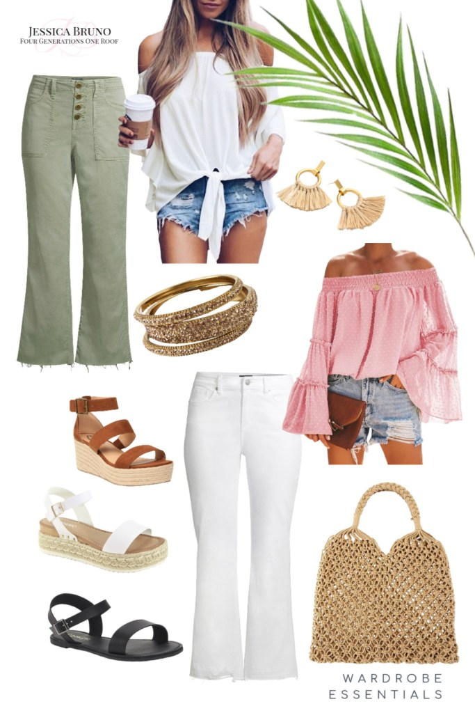 Summer Walmart Fashion Finds Under $50