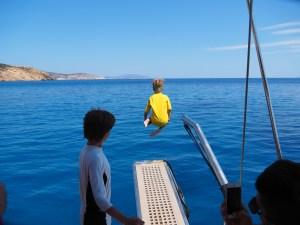 Jonah Jumping