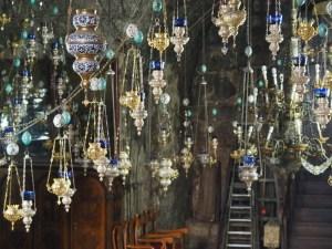 Church of Mary Jerusalem