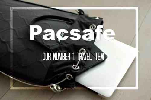 Pacsafe review