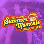 Summer Moments with Lays and Jukely for a free month membership!