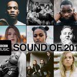 BBC 2017 Longlist Picks