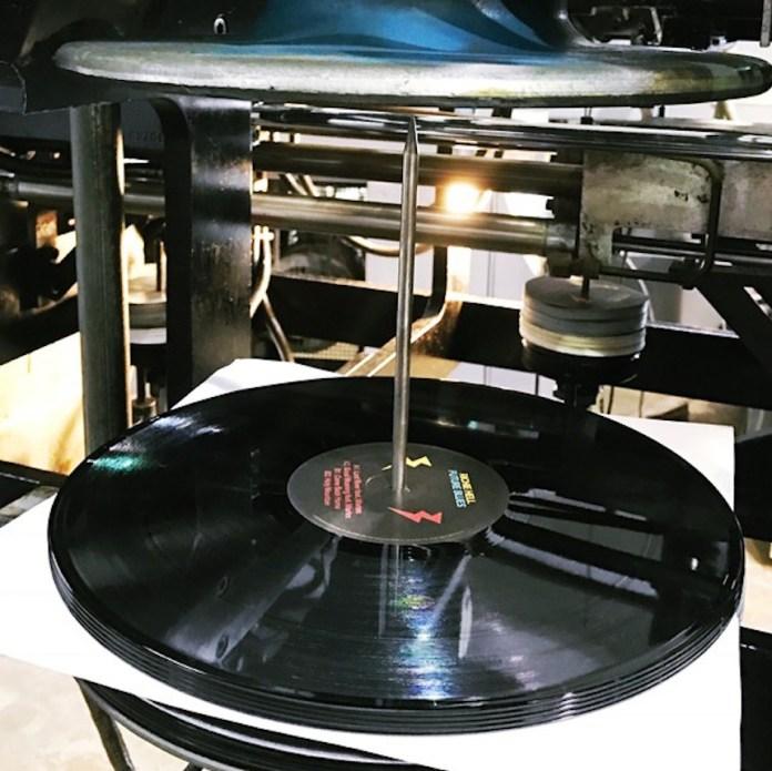 SunPress Vinyl