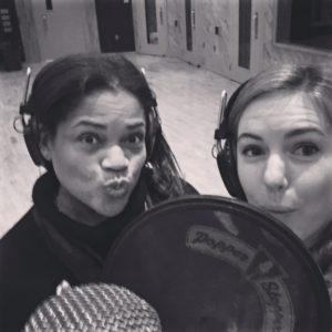 Recording candid