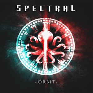 Another Spectral album cover