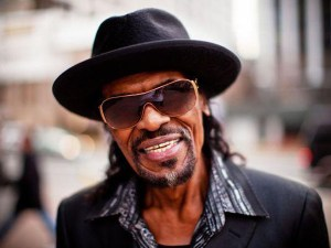 go-go music Chuck Brown courtesy The Austin Times