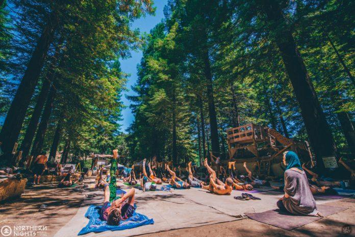 NNMF yoga