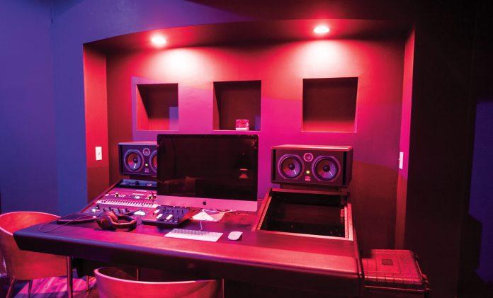lvrn studio