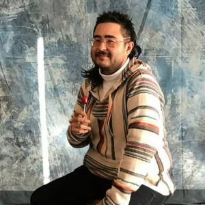 "Chris ""Guch"" Sakaguchi of Margin Walker Presents"
