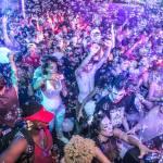 Iris Presents party at Rush Lounge aka the Iris Atlanta
