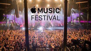 Apple Music Festival (iTunes Festival)
