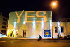 New York's House of Yes, now in its third iteration after closing twice save music venues