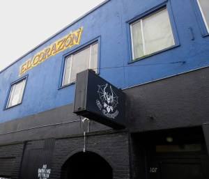 Seattle's El Corazon