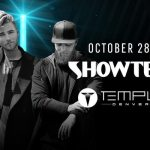 temple denver opening showtek