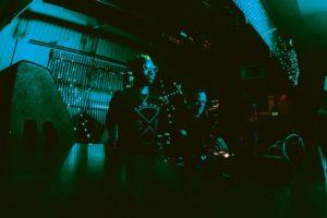 Club Vinyl Denver