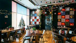 Miracle Christmas bar Denver