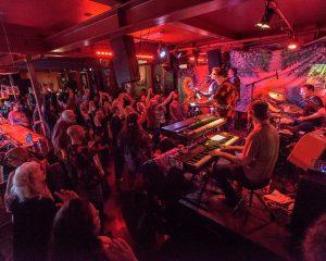 Portland music venues: Take Warning