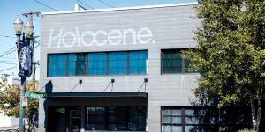 Portland music venues: Holocene