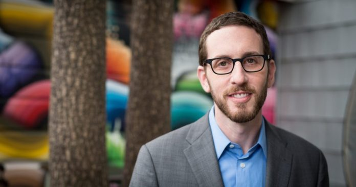 Sen. Scott Wiener 4 am california nightlife bill