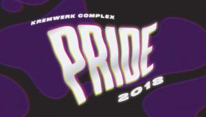 Kremwerk pride 2018