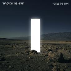wake the sun album cover through the night