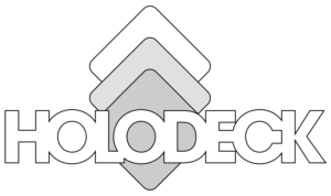 Holodeck Austin record labels
