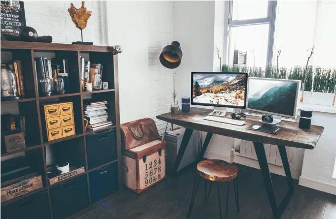 deskRoom