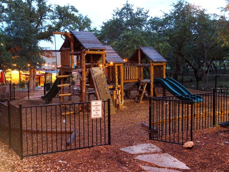 Napa Flats Playground