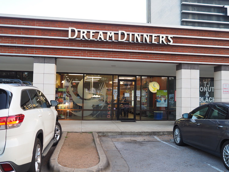 Dream Dinners Austin
